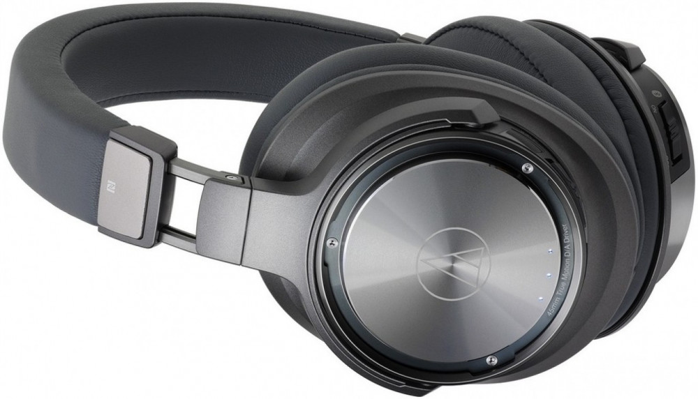 Audio Technica ATH DSR9BT